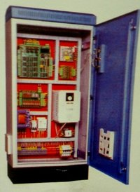 Lift Control Panel With Vvvf Drive