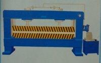 Heavy Duty Hydraulic Sheet Bending Machine