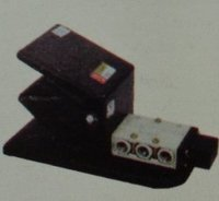 Foot Pedal Valve