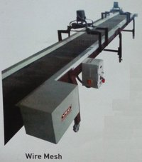 Wire Mesh Conveyor Systems