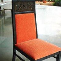 Modern Armless Dining Chair