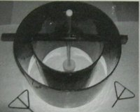 Infiltrometer Rings
