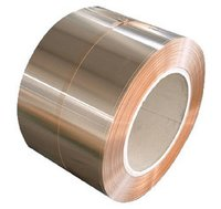 Nickel Beryllium Copper Alloys