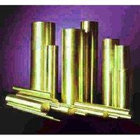 Leaded Beryllium Copper Alloys