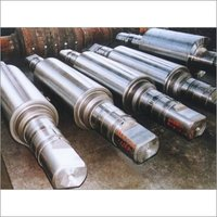 Forged Straightening Rolls