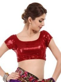 Trendy Saree Blouses