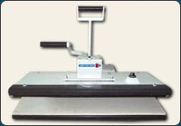 Fusing Press Machines