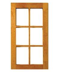 Glass Doors (Tr 49)