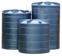 Loft Water Storage Tank