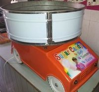 Commercial Sugar Candy Machine