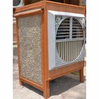 Durable Wooden Body Cooler