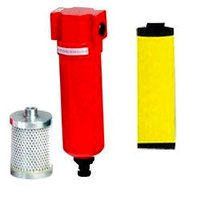 Industrial Micro Filters