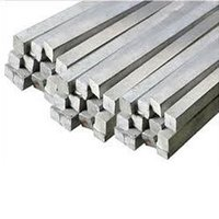 Squares Steel Bars