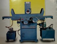 Precision Hydraulic Surface Grinder