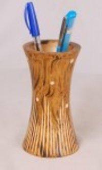Wooden Pen Stand (WPS-02)