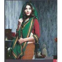 Modern Indian Saree