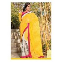 Attractive Indian Saree