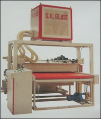 Heavy Duty Glass Washing Machine (SKW-2500)