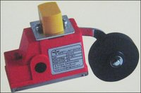 Safety Limit Switches