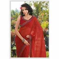 Modern Party Wear Saree