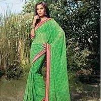 Alluring Designer Saree
