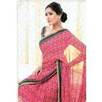 Appealing Designer Saree