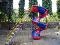 Playground Modern Slides
