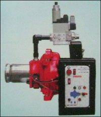 100Z2 Monoblock Gas Burner