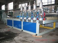 PVC Gypsum Board Laminating Machines