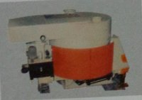 Counter Current Intensive Mixer