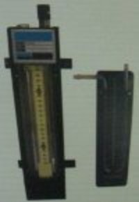 U Tube Manometer Dsc