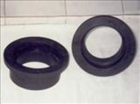 Couple Bushes for Sewer Pipe Joints
