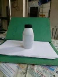Toner Cartridge Powder Bottle