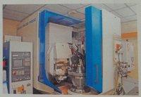 CNC Gear Grinder