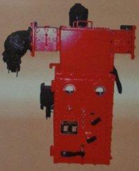 FCB type 3300V Flameproof Vacuum Circuit Breaker
