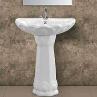Chemical Resistance Wash Basin
