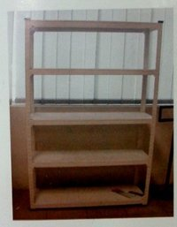 2 In 1 Bolt Free Shelving
