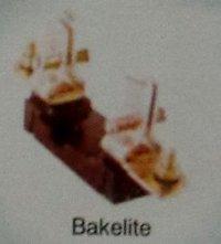 Hrc Fuse Base Open Type Bakelite Moulded (Fbo-630 S)