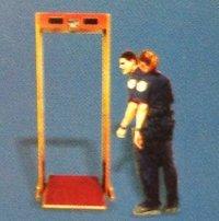 Fixed Model Door Frame Metal Detector
