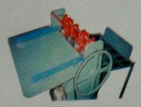 Rotary Creasing And Perforation Machine