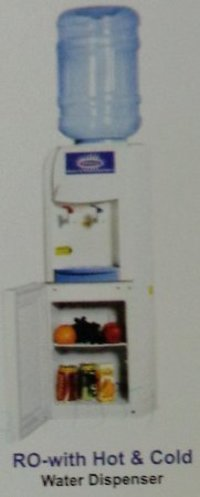 Ro With Hot & Cold Water Dispensers