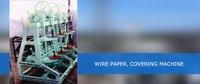 DPC Paper Covering Machine