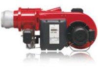 WM G10 Gas Burners