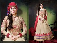 Embroidery Suits
