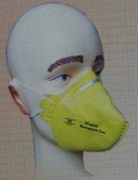 C Shape Particulate Respirator