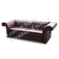 Winchester Leather Sofa