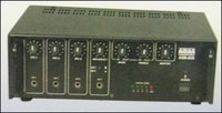 Front Loading With Recording Pa Cassette Amplifier (Asb-60)