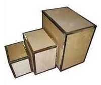 Waterproof Plywood Boxes