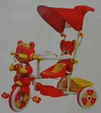 Sonic Kids Tricycles