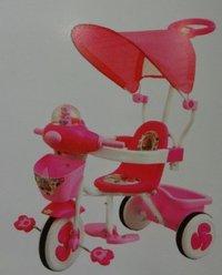 Honey Bee Kids Tricycle